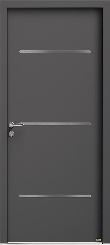 Porte d'entrée  Cytiss 3