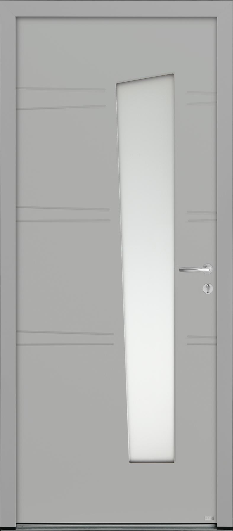 Porte d'entrée Iraty