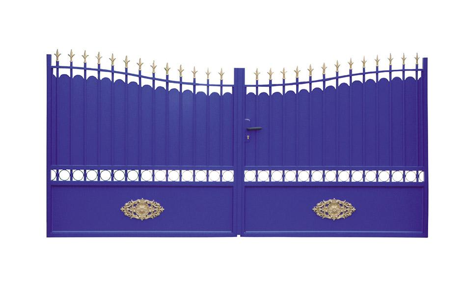 Portail Kerstrad