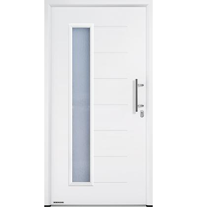 Porte d'entrée gamme Thermo46 TPS 025