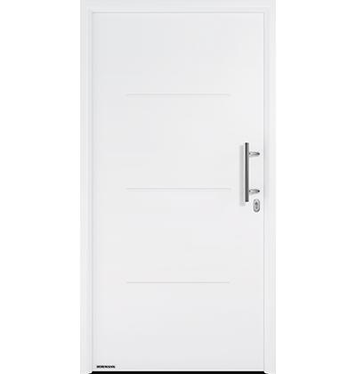 Porte d'entrée gamme Thermo46 TPS 515