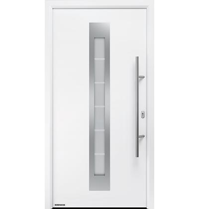 Porte d'entrée gamme Thermo46 TPS 750