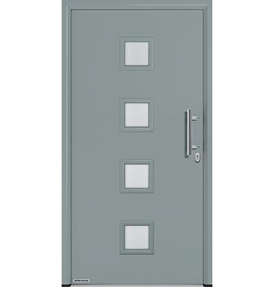 Porte d'entrée gamme Thermo46 TP 030